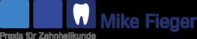 Praxis für Zahnheilkunde – Mike Fieger Logo